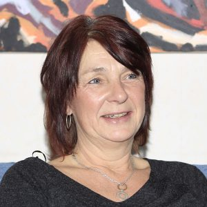 Christina Baehre