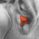 Formgjutna Hörselskydd