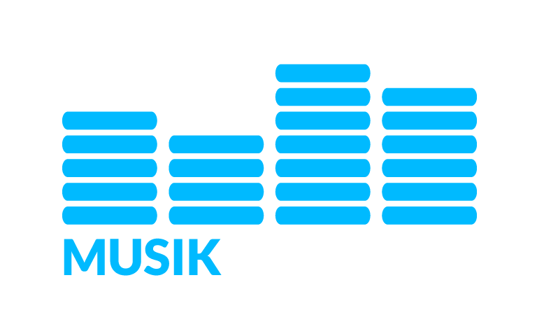 Formgjutna Musik