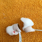 Formgjutna In-ear